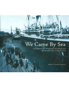 Cover of We Came by Sea