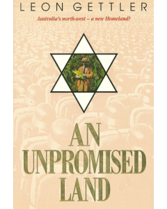 Cover of An Unpromised Land