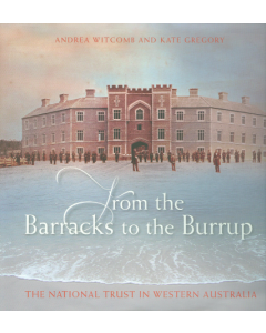 Cover of From the Barracks to the Burrup