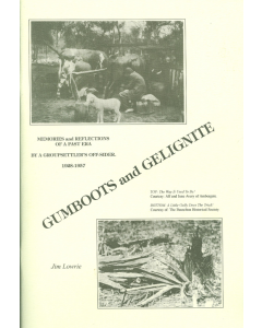 Cover of Gumboots and Gelignite