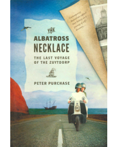 Cover of Albatross Necklace, The