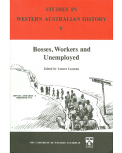 Cover of 5:  Bosses, Workers and Unemployed