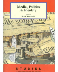 Cover of 15: Media, Politics and Identity