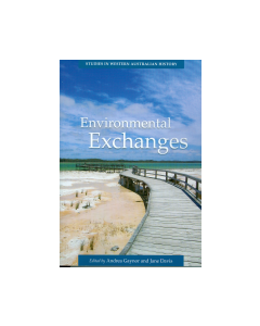 Cover of 27: Environmental Exchanges