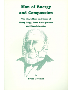 Cover of Man of Energy and Compassion