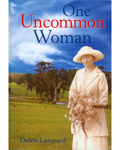 Cover of One Uncommon Woman