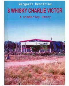 8 Whisky Charlie Victor