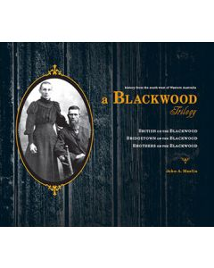A Blackwood Trilogy