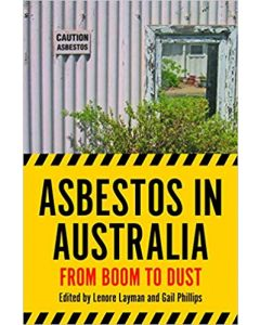 Asbestos in Australia, from Boom to Dust