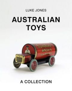 Australian Toys - A collection