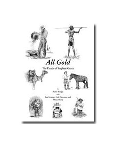 All Gold - The Death of Stephen Grace
