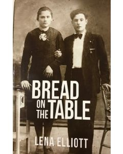 Bread on the Table (includes DVD)