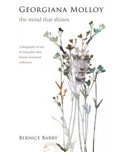 Georgiana Molloy - The Mind that Shines - 2nd edition