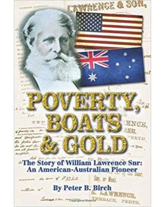 Poverty, Boats & Gold