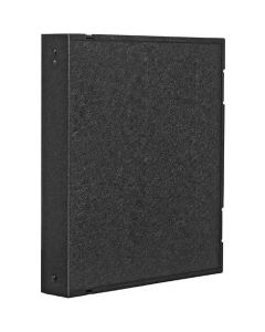 Box Binder, Polypropylene, A4 298 x 249 x 50mm ID, without rings